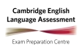 Logo: Cambridge Exam Preparation Centre